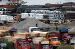 تحقق نزدیک به ۴۰ درصد هدف صادرات معدن و صنایع معدنی