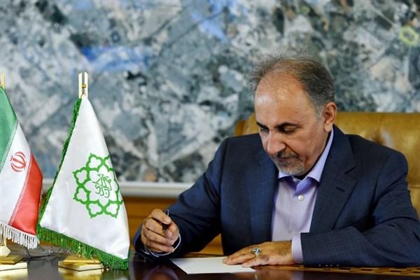صدور هرگونه هولوگرام عوارض ساختمانی در شهرداری تهران ممنوع شد