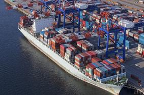 """دولت """"جبران زیان توقف ۶ فروند کشتی کشتیرانی در بندر چین"""" را تقبل کرد"""
