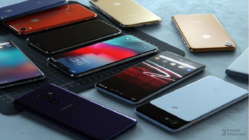 پیدا و پنهان بازار موبایل در ماههای اخیر