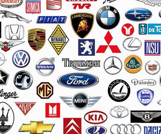 ارقام جدید صنعت و بازار خودرو جهان