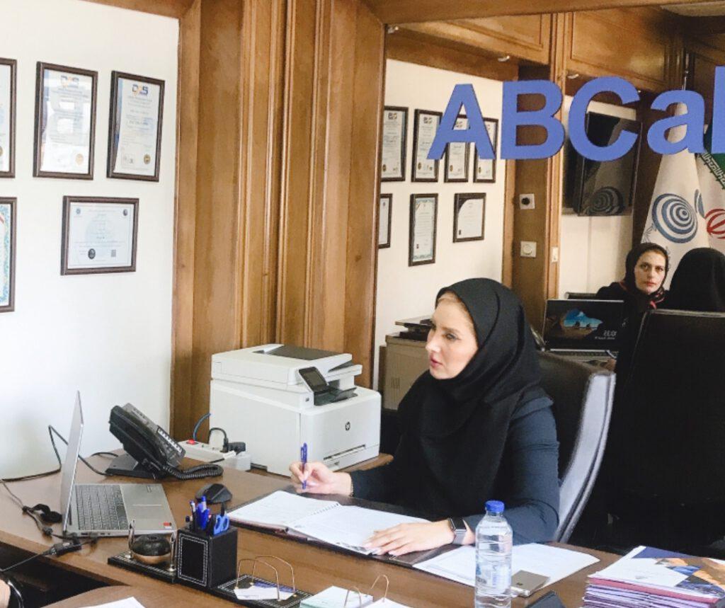 سفیر آبی آرام؛ از ارائه خدمات برونسپاری تا راهکارهای مرکز تماس در صنایع مختلف