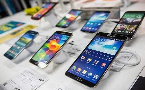قیمت تلفن همراه ۱۵ تا ۳۰ درصد کاهش یافت