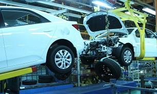 تصویب افزایش ۱۰ درصدی سهم فروش فوری خودروسازان