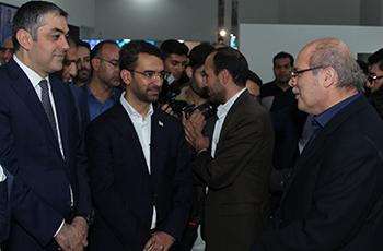 وزیر ارتباطات: محصولات حوزه کربنکینگ از نیازهای اساسی کشور است