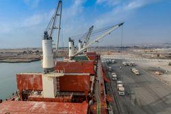 کشتی پرنیا به شرق مدیترانه میرود